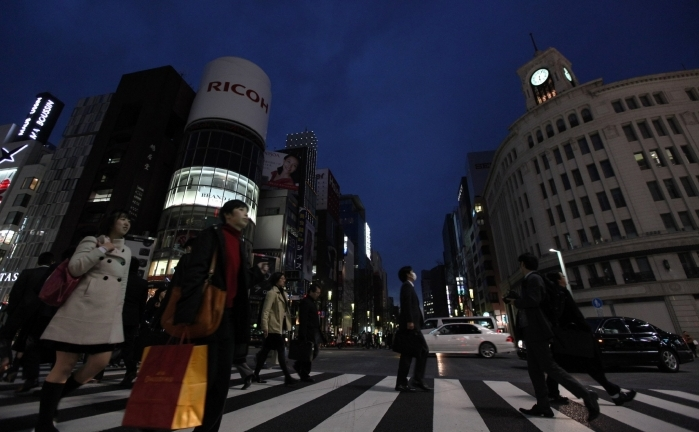 Tokyo va infrunta luni de intreruperi de curent energetic ...