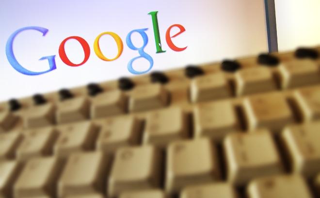Google. (Bogdan Florescu / The Epoch Times Romania)