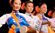 Turneul trupei Shen Yun Performing Arts