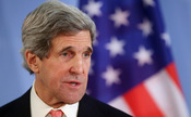 Secretarul de stat John Kerry (Sean Gallup / Getty Images)