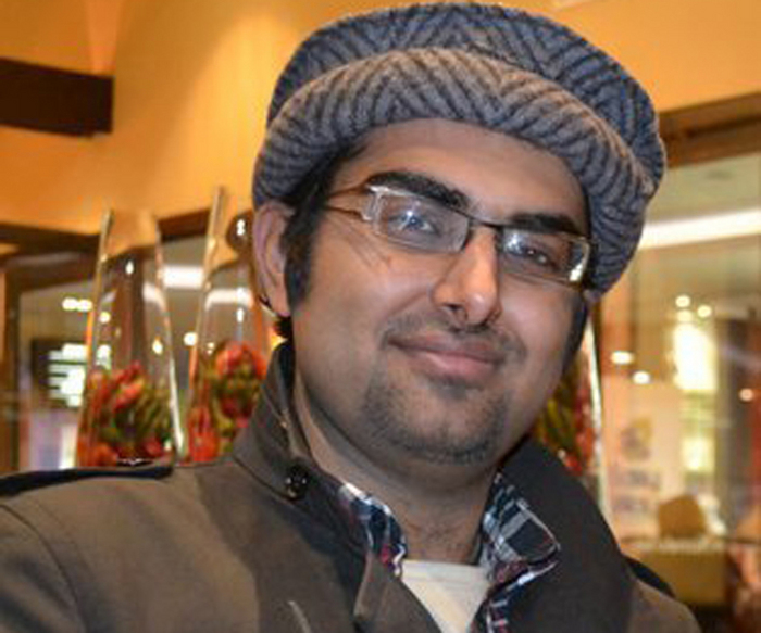 Ali Asad Bhutto, Dubai, Emiratele Arabe Unite (The Epoch Times)