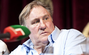 Actorul francez Gerard Depardieu. (ELENA FITKULINA / AFP / Getty Images)