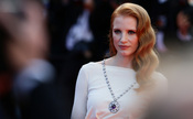 Jessica Chastain. (Vittorio Zunino Celotto / Getty Images)