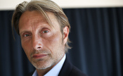 Actorul danez Mads Mikkelsen (LOIC VENANCE / AFP / Getty Images)