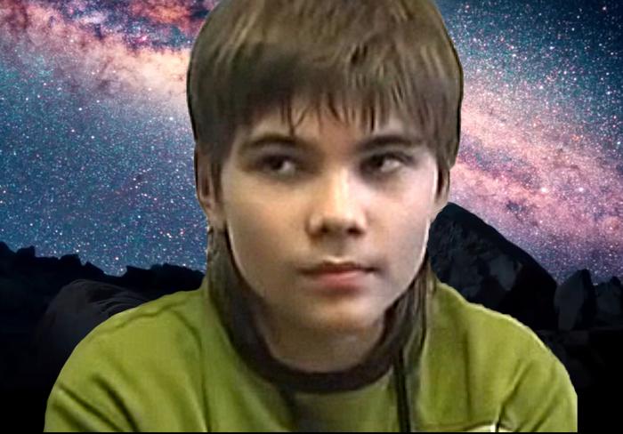 Boris, copilul care susţine că a trăit pe Marte (youtube.com)