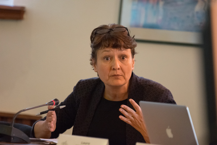 Laura Georgescu (Epoch Times România)