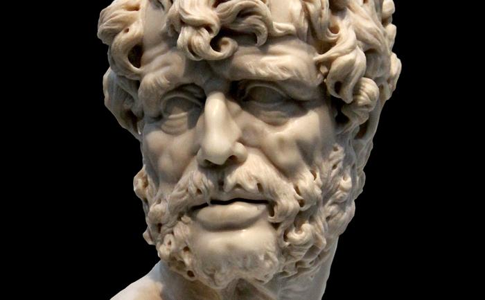 du eskortere filosof