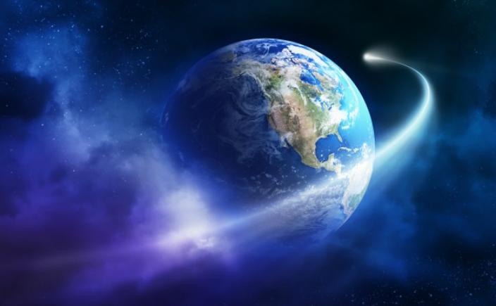 Trái đất (Google.com)