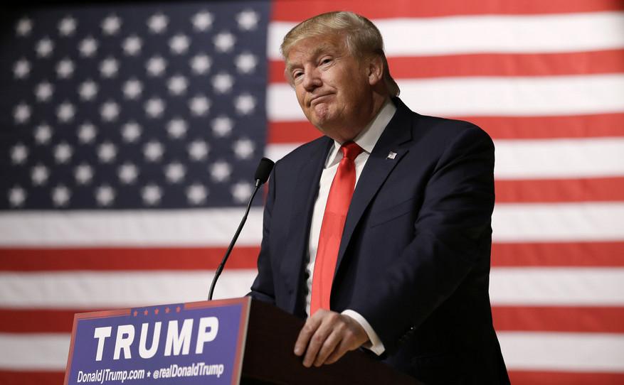Donald Trump: Có thể Washington sẽ không bảo vệ các đồng minh NATO nữa