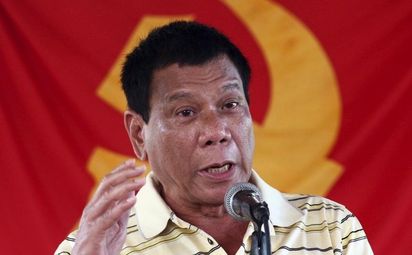 Chín người bị thương trong một vụ đánh bom vào đội ngũ an ninh của Tổng thống Philippines