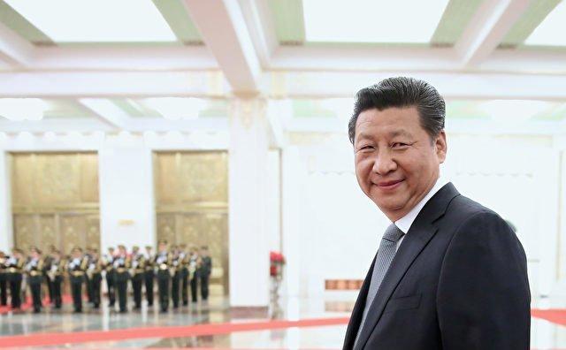 Şeful de stat Xi Jinping