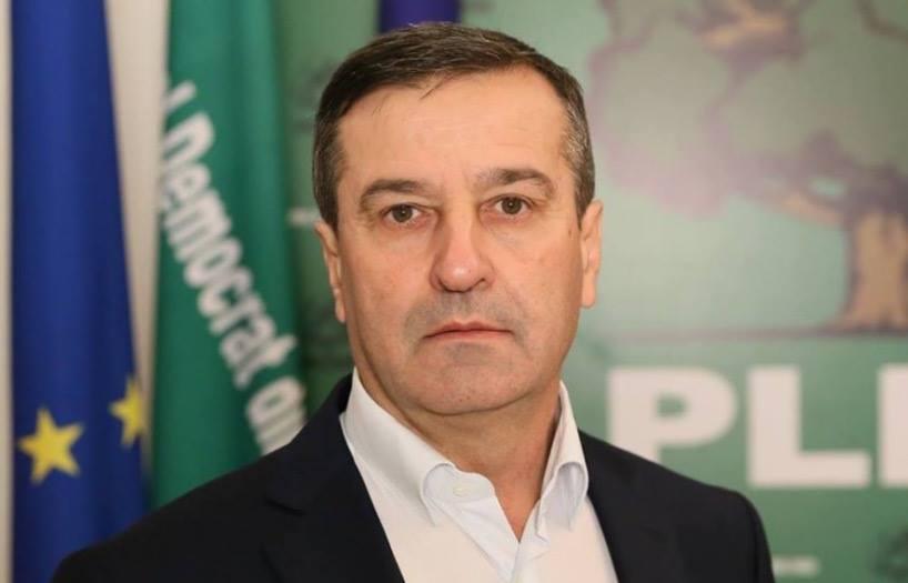 Grigore Cobzac, deputat în Parlamentul Republicii Moldova