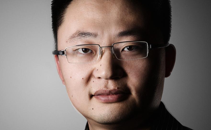 Leon Lee, regizorul filmului Human Harvest